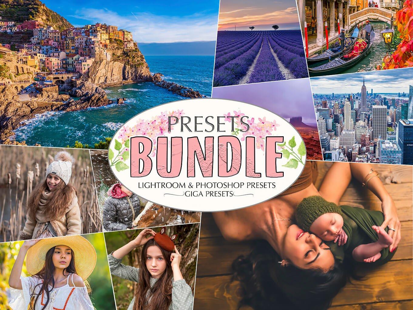 presets bundle