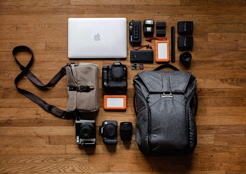 investment photography business