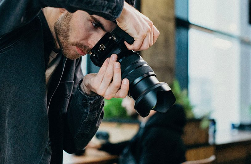 photograpfher photography business