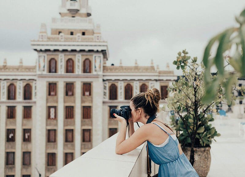 Best Camera for Travels