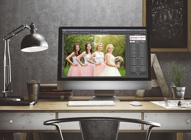 editing tools popularly
