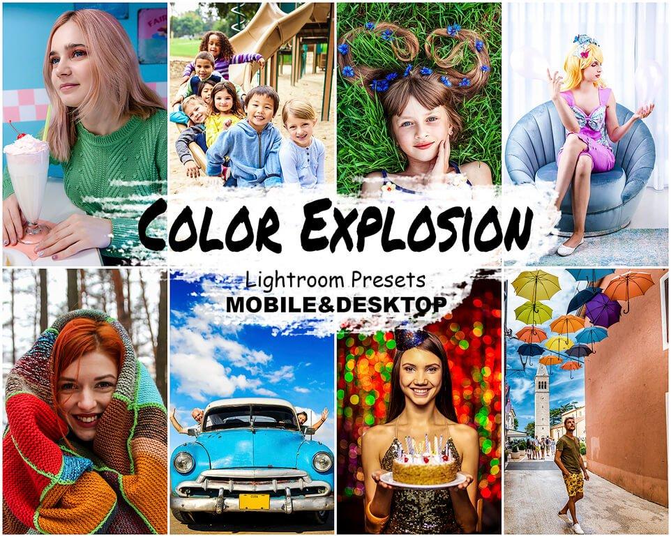 Color Explosion copy