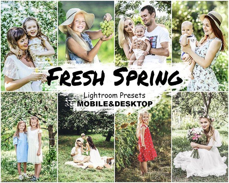 Fresh Spring copy