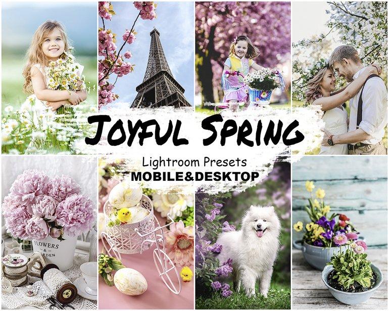 Joyful Spring copy