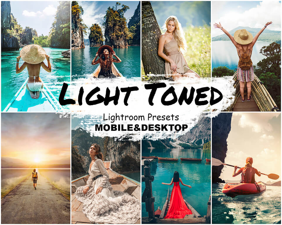Light Toned copy