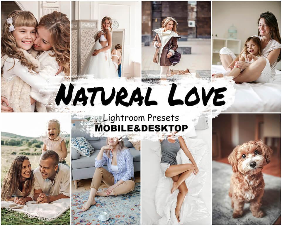 Natural Love copy