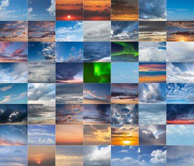 Sky Overlay